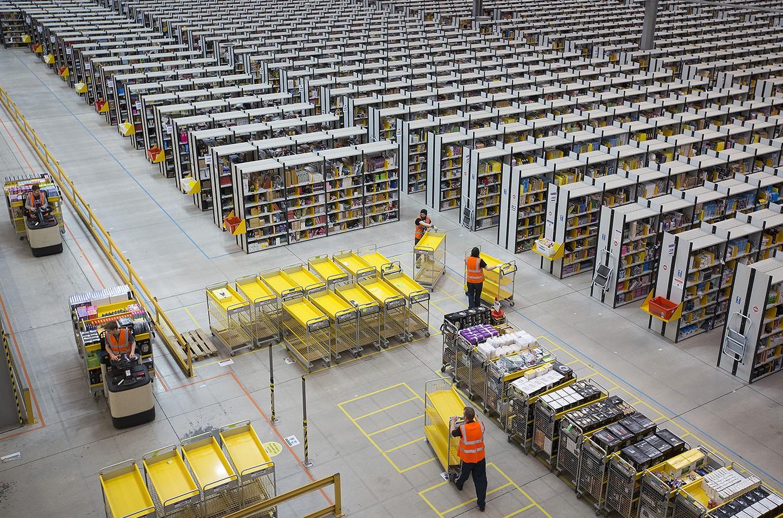 Amazon 1000 фунтов 3