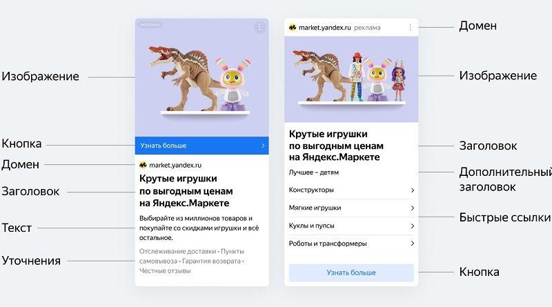Smart Design Яндекс_