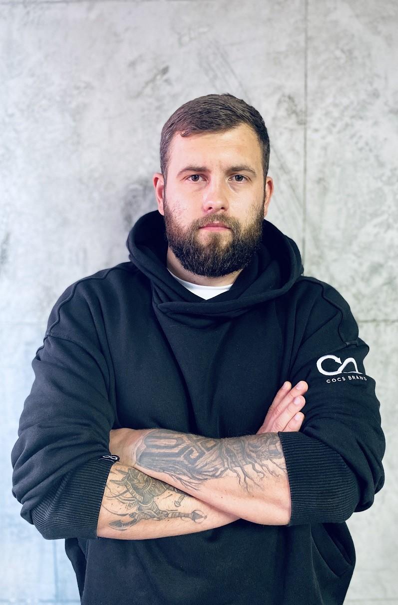 Артем Остапенко sm